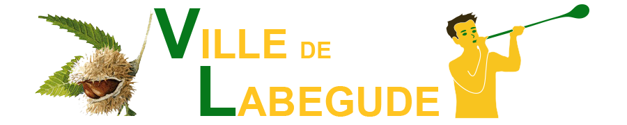 Site officiel de LABEGUDE